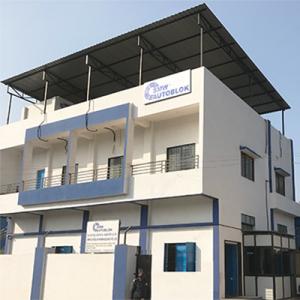 SMW‑AUTOBLOK Workholding Pvt. Ltd.,