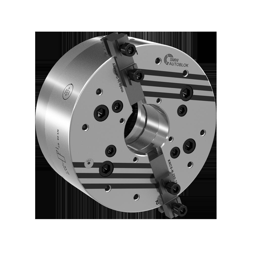 KNCS-N Ø 210 - 325 mm
