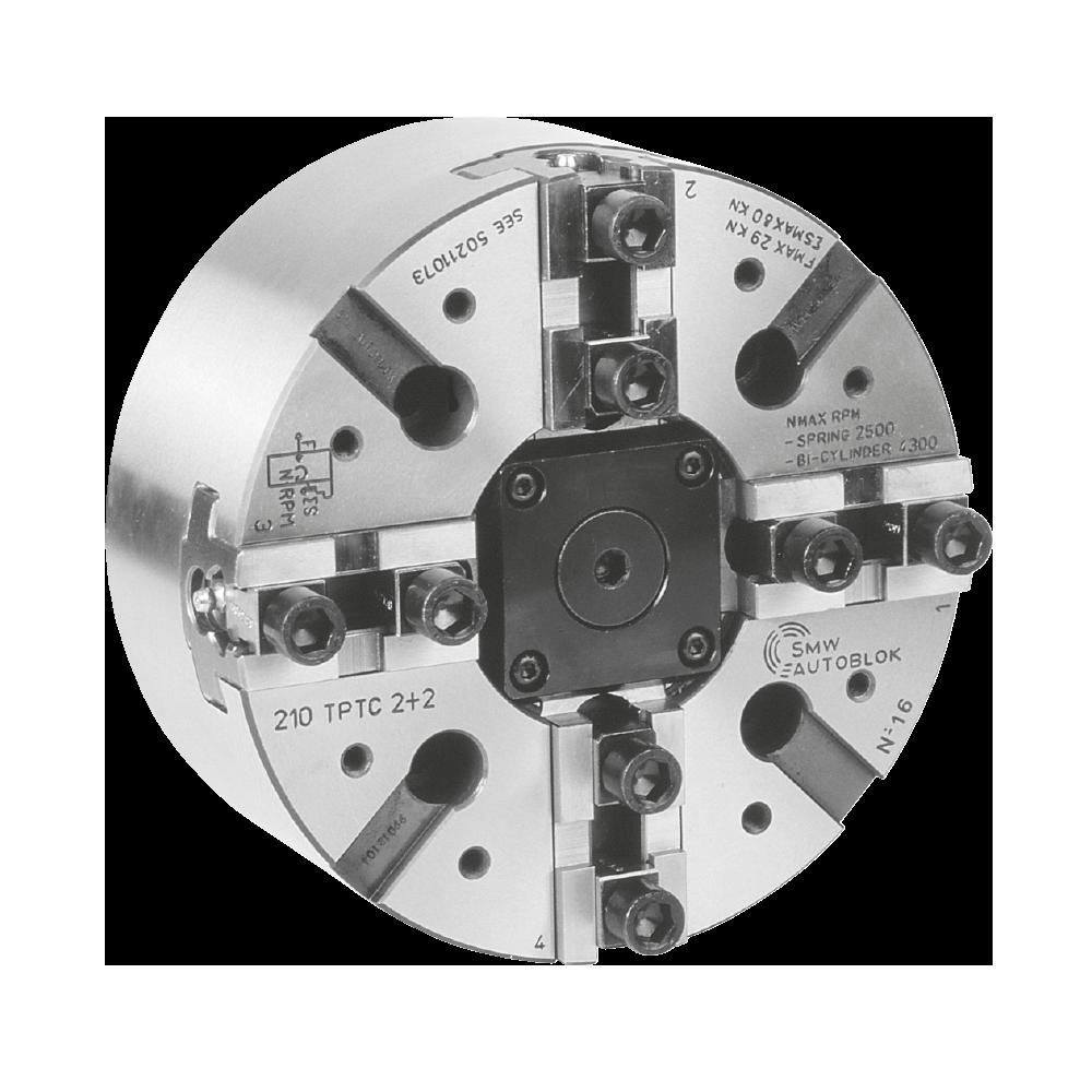 TPT-C Ø 210 - 400 mm