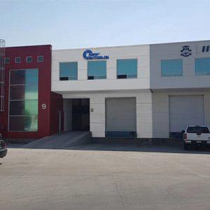 SMW‑AUTOBLOK Mexico, S.A. de C.V.