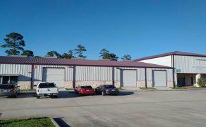 SMW‑AUTOBLOK CORPORATION-SERVICE CENTER HOUSTON OFFICE