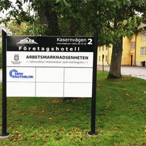 SMW‑AUTOBLOK Scandinavia AB