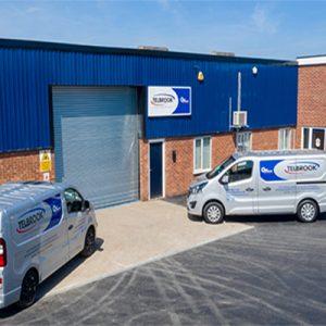 SMW‑AUTOBLOK Telbrook Ltd