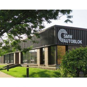 SMW‑AUTOBLOK Corporation